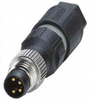 258194 - Field-attachable male connector V31S-GM-Q4