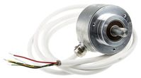 Hengstler Incremental Encoder 500 ppr 10000rpm Solid 10 → 30 V dc