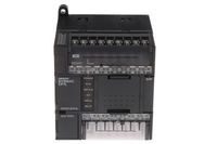 Omron CP1L, 8 (Relay) Outputs, USB Networking Computer Interface PLC CPU